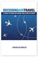 Book Premiere: 'Decoding Air Travel' by Nicholas...