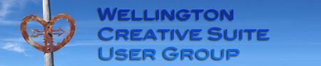 Wellington Creative Suite User Group Meeting - June