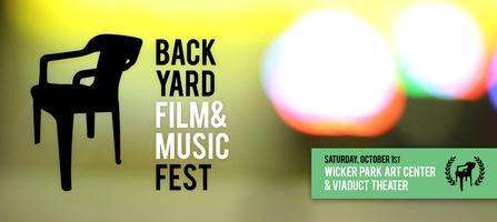 Backyard Film and Music Fest