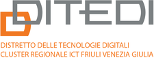 DITEDI - Cluster delle Tecnologie Digitali logo