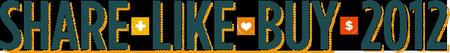 Share.Like.Buy. 2012