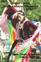 Sussex Pow Wow