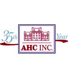 AHC Inc. 35th Anniversary Celebration