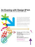 An Evening with Design B*tch: Terry Lee Stone Talks...