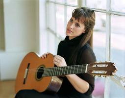 Faculty Concert: Martha Masters