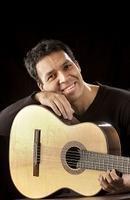 Master Class: Jorge Caballero