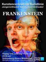 Theatervoorstelling Frankenstein