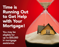 """Mortgage Clinic"" Emergency Homeowners' Loan Program"