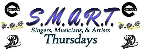 S.M.A.R.T. Thursdays Valentines Concert