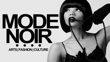 Mode Noir | Black Mode (Fashion Week)