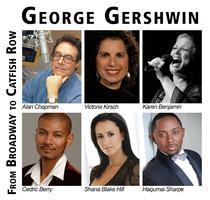 George Gershwin, from Broadway to Catfish Row - AT...