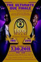 The Ultimate Que Finale @ The Centennial Host Hotel...