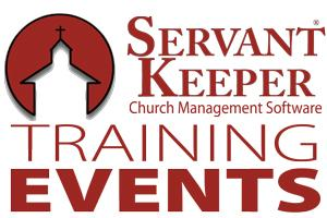 Houston - Servant Keeper Training