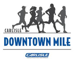 Carlisle Downtown Mile