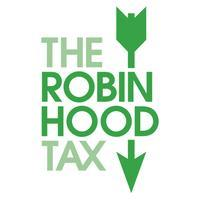 Robin Hood Tax Innovation Day