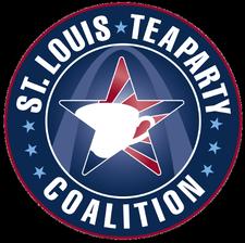 St. Louis Tea Party Coalition logo