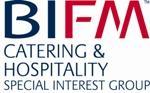 BIFM Catering & Hospitality SIG logo
