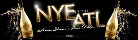 NYE in the ATL 2013 - New Year's Eve