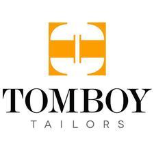 Tomboy Tailors logo