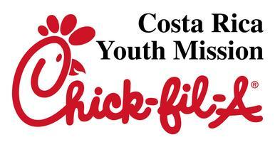 Youth Costa Rica Mission Chic-Fil-A Dinner