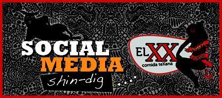 It's an [El] XX-rated Social Media Shin-Dig.