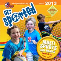 BATH: GET Sported Camp C: 6-9 August