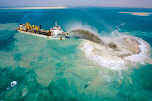 The Future of Coastal Development in the Gulf
