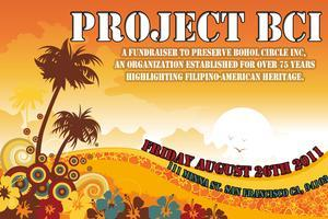 Project BCI