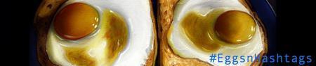 #EggsnHashtags Los Angeles Social Media Brunch