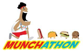 Munchathon Gourmet Food Truck Festival!