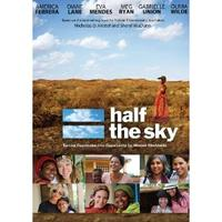 """Thoughtful Tuesday March 19 - """"Half the Sky"""""""