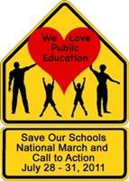 Save Our Schools National March & Call to Action -...