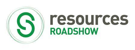 Resources Roadshow 16th August  - Sydney