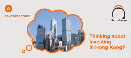 Investing in the Hong Kong Property Market