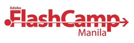 Adobe FlashCamp Manila