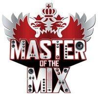 MASTER OF THE MIX SEASON 3 DJ BATTLES & LIVE TAPINGS