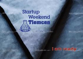 Tlemcen Startup Weekend 1/2/3 DECEMBRE