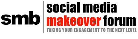 SMB Social Media Makeover Forum