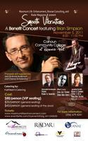 Smooth Vibrations: A Benefit Concert in Support of...
