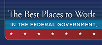 Best Places to Work in the Federal Government...