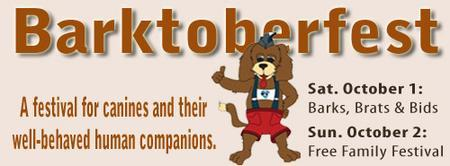 Barks, Brats & Bids