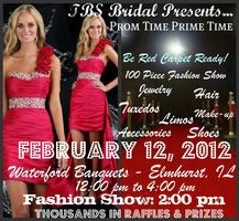 Prom Fashion Show & Expo