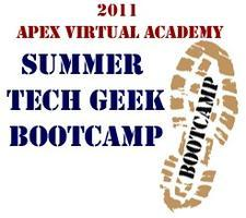 2011 Virtual Assistant Tech Geek Bootcamp