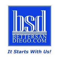 Better San Diego logo