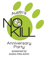 Austin's No-Kill Anniversary Presented by Austin Pets...