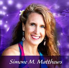 Simone M. Matthews logo
