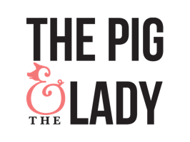 The Pig and the Lady (week of 7/25, 8/1, 8/8)