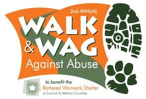 2nd Annual Walk & Wag Against Abuse