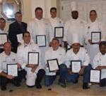 United Way's Top Chefs in Sleepy Hollow Country with...