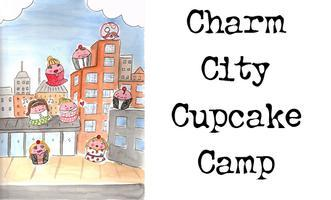 Cupcake Camp Baltimore